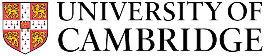 λογότυπο Cambridge University